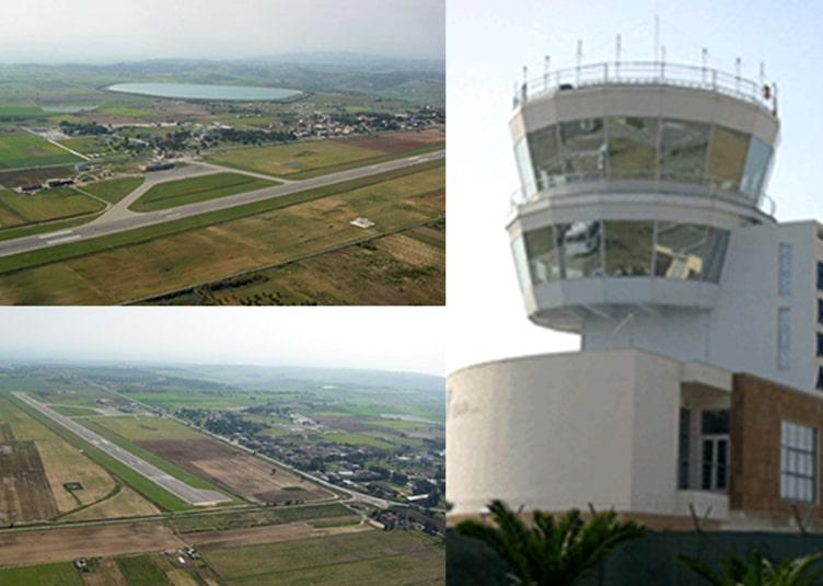 Aeroporto di Crotone