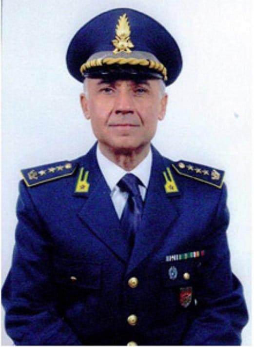 Il colonnello Pantaleo Cozzoli