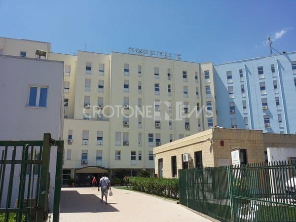 Ospedale di Crotone