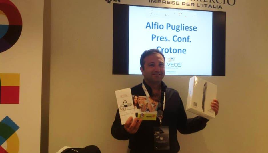 Alfio Pugliese