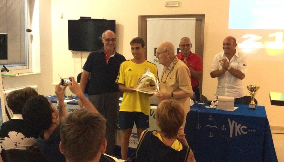 Nuoto Trofeo Pugliese 27