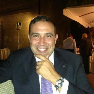 Salvatore Perri