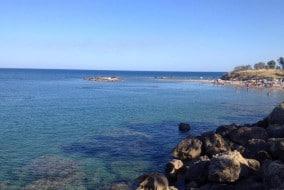 marienlla spiaggia