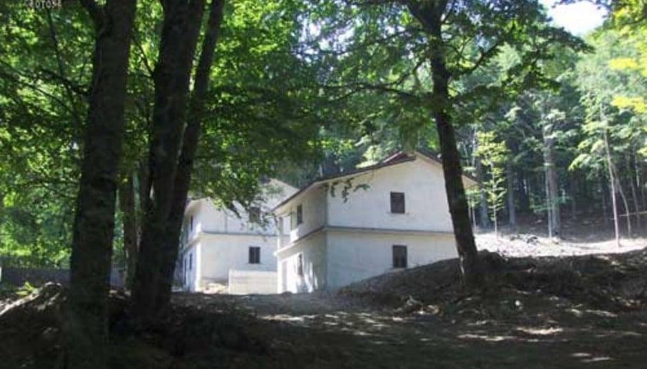 villaggio fratta