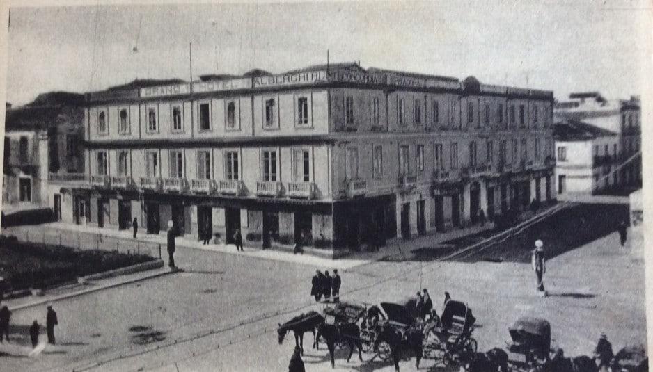 Hotel Iorno