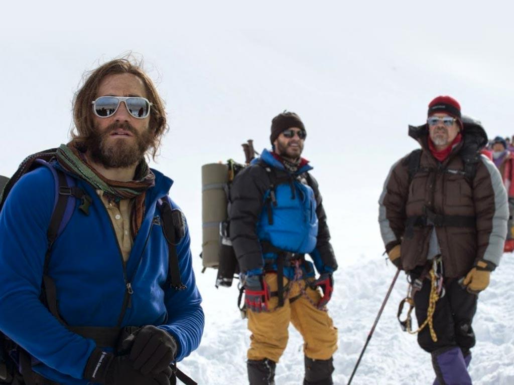 Everest-La-Scalata