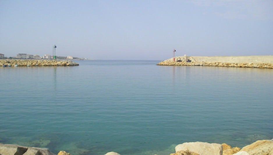 Porto Cirò Marina