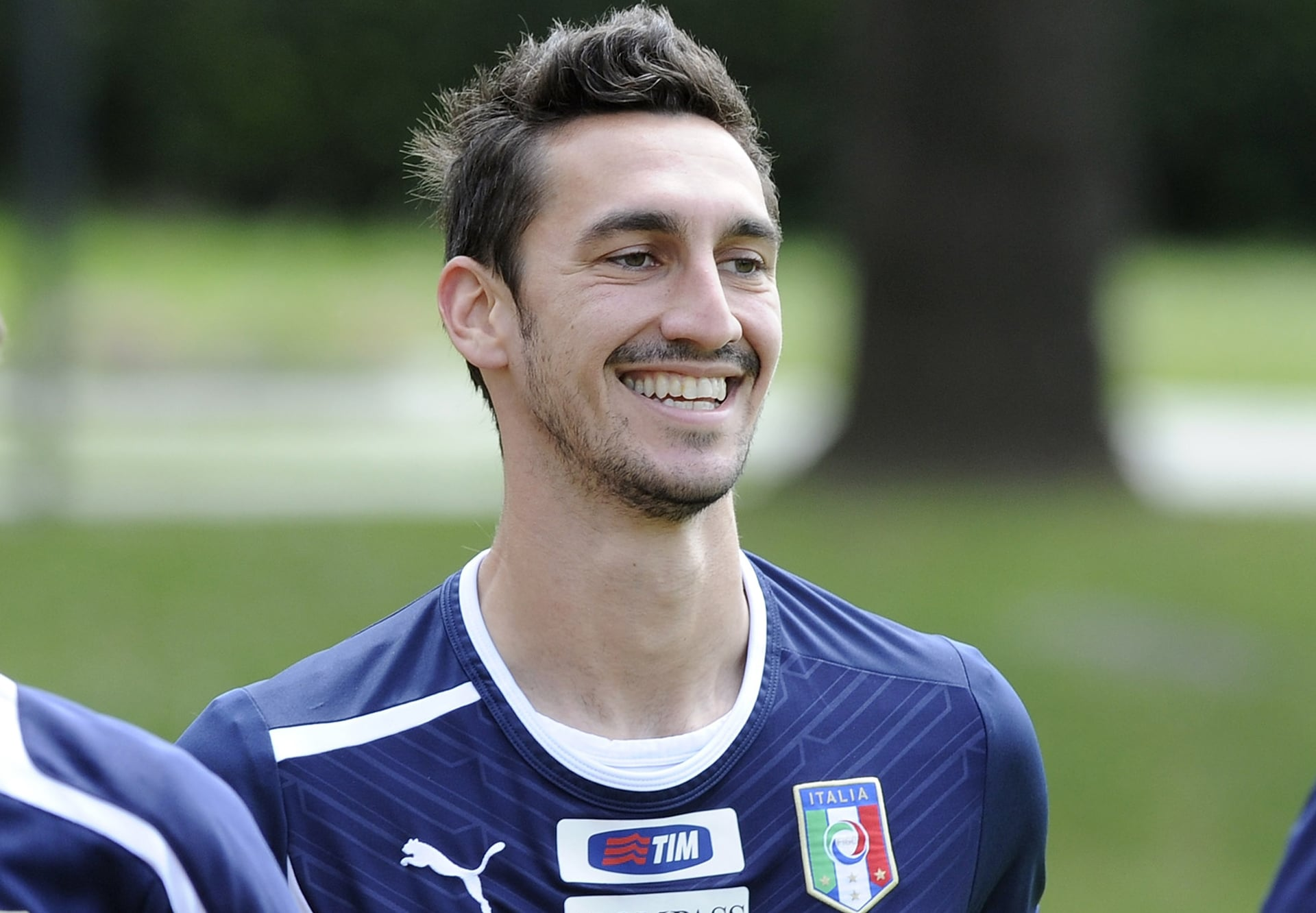 È morto Davide Astori, il capitano della Fiorentina ...