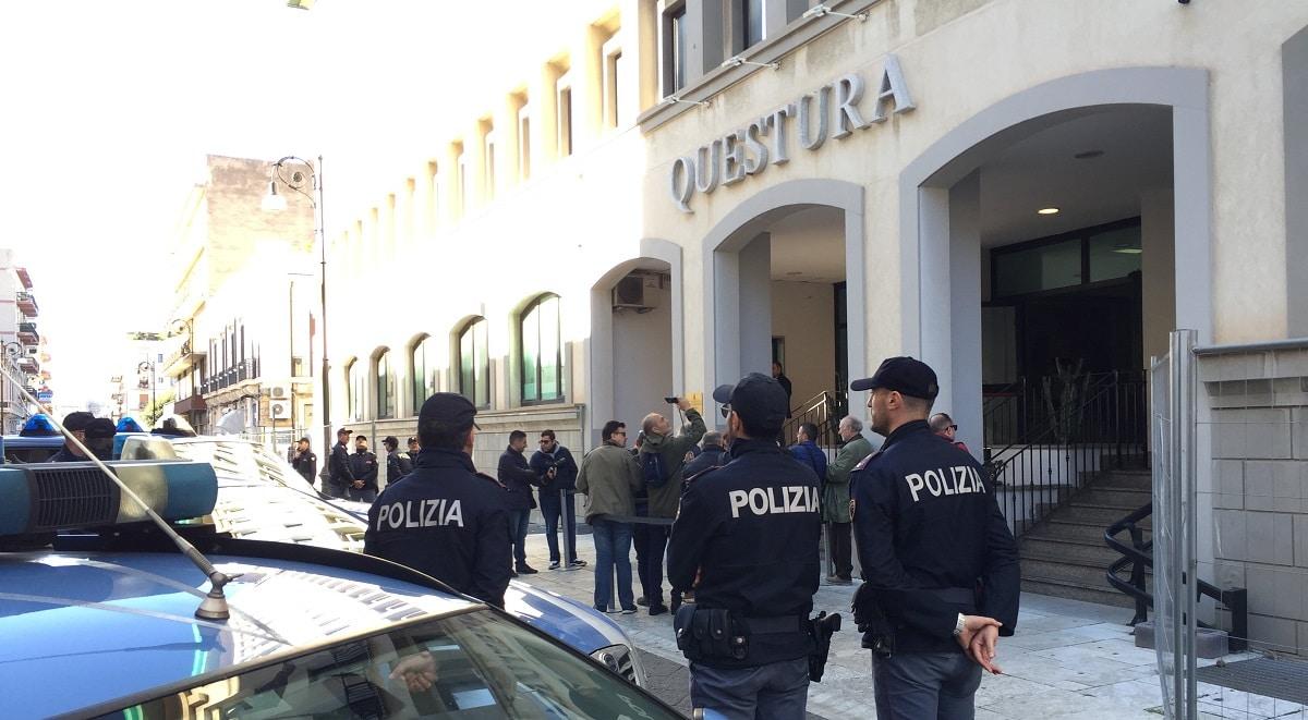 Gli affari della 39 ndrangheta da siderno al canada 14 for Questura di reggio emilia permessi di soggiorno