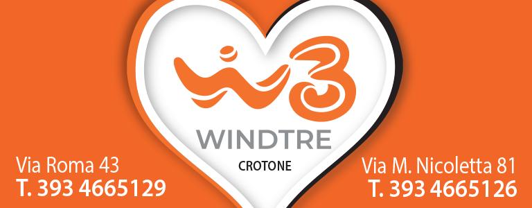 Tre Wind Crotone