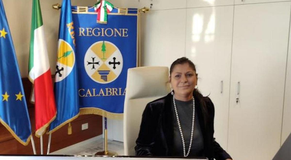 Oggi I Funerali Di Jole Santelli Entro Due Mesi Le Nuove Elezioni Crotonenews