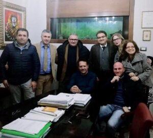 Consiglio direttivo Camera penale di Crotone